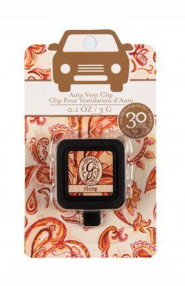 Vánoční vůně do auta Hope-vůně do auta, dárky, esence, auto, klip, vonné sáčky, topení, interiér, klimatizace, ventilace